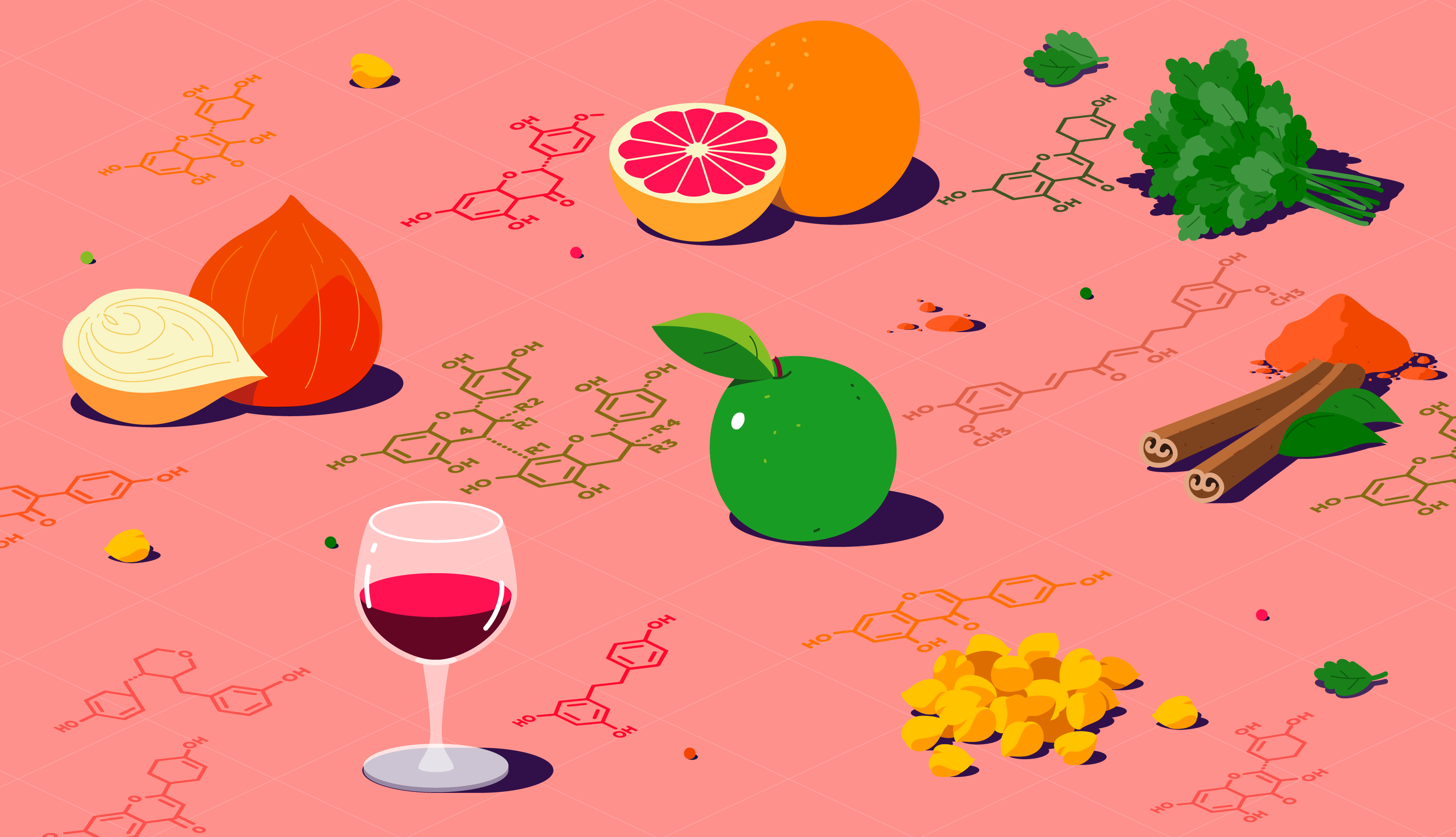 Polyphenols-microbiome-health-1