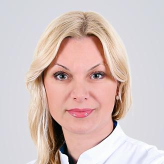 Кондрашова Инна Валерьевна