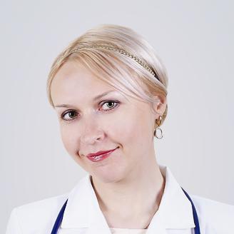 Катаева Юлия Сергеевна