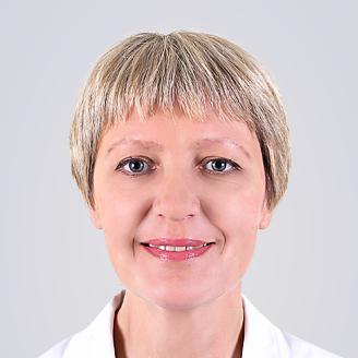 Рахимзянова Оксана Викторовна