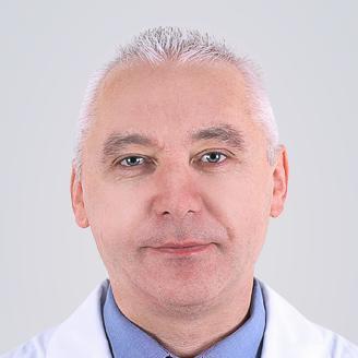 Наумчик Борис Иванович