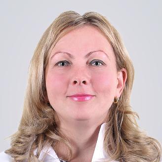 Терехина Ольга Викторовна