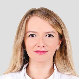 Селезнёва Ксения Сергеевна