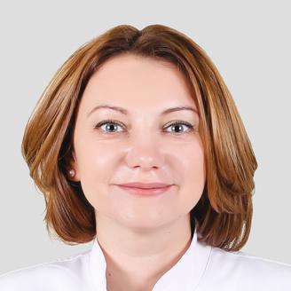 Кордакова Анна Николаевна