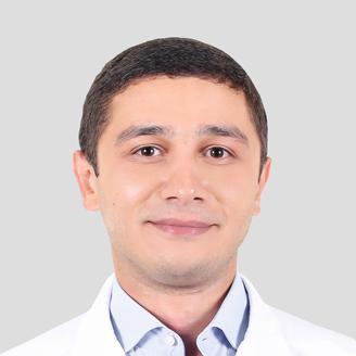 Багирян Михаил Семенович