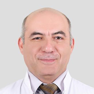 Ахмедов Эльхан Сабирович