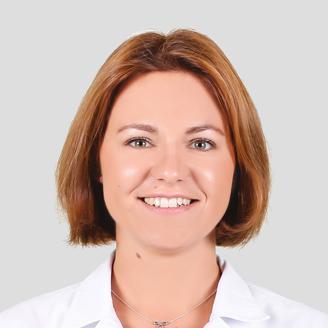 Поляева Мария Юрьевна