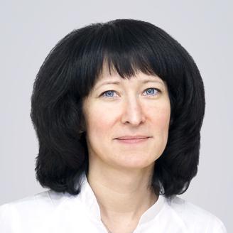 Дмитриева Елена Владимировна