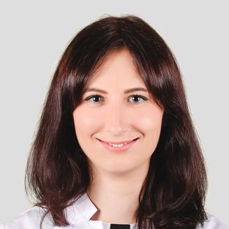 Бавыкина  Лариса Геннадьевна
