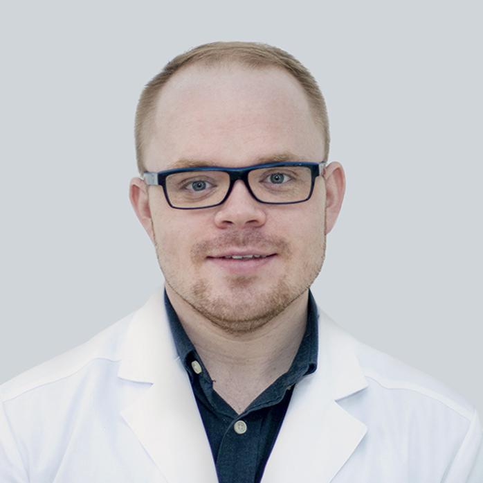 Олькин Дмитрий Борисович