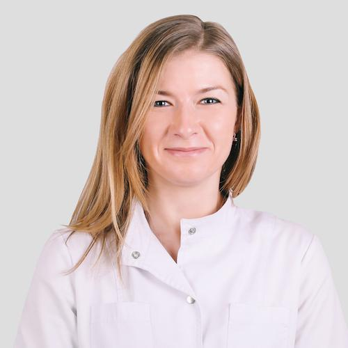 Екатерина Егоровна Дремова