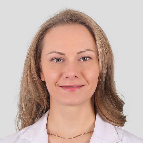 Царева Елена Вячеславовна